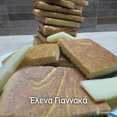 Διατροφή και νέα ζωή ( Δίαιτα των 3 φάσεων ): Ψωμάκι για σάντουιτς κι όχι μόνο, αφράτο, χωρίς αλεύρι, για όλες τις φάσεις!!! Deli, Banana Bread, Protein, Sandwiches, Cake, Desserts, Recipes, Food, Beauty