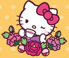 Sanrio: Hello Kitty
