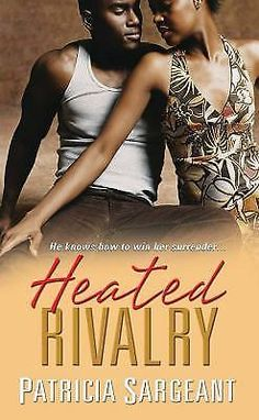 Patricia Sargeant Heated Rivalry (2010) Paper (Paperback)