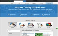 Here Is A Great Platform to Help You Personalize Students Learning ~ Educational Technology and Mobile Learning