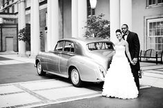 A Chic Yellow And Gray Wedding In Atlanta Ga Wedding Ideas
