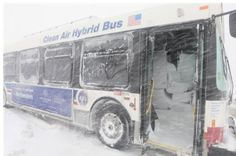 The 40 Most Amazing Pictures Of The Blizzaster Of 2011