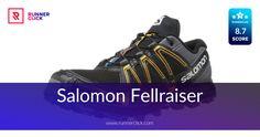 Salomon Fellraiser Review Salomon Trail Running Shoes, Running Shoe Reviews, Sneakers, Tennis, Slippers, Sneaker, Shoes Sneakers, Women's Sneakers