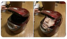 Crazy Funny Memes, Wtf Funny, Hilarious, Online Clock, Modern Tools, Morning Humor, Can't Stop Laughing, Tony Stark, Rice Cooker