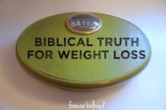 forever beloved: 10 Bible Verses for Your Weight Loss Journey