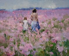 "Fireweed"" by Alexi Zaitsev"