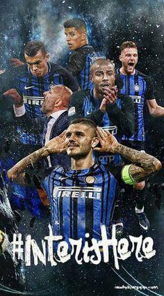 Inter #football #inter #art #profoot