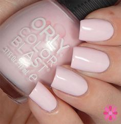 """ORLY Color Blast """"Disney Belle Collection"""" - Tea With Mrs. Potts"""