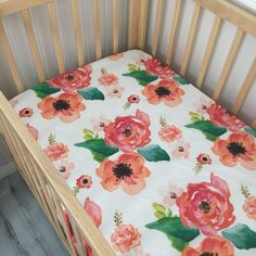 Cot sheets for babies