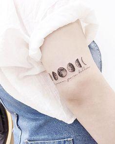 : ...#tattooistbanul #tattoo #tattooing #design #moon #moontattoo #tattoomagazine #tattooartist #tattoostagram #tattooart #inkstinctsubmission #tattooinkspiration #타투이스트바늘 #타투 #달 #달타투