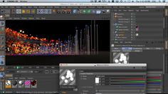 X-Particles Training - Dino Particles With Groups Tutorial