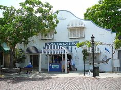 Key West Aquarium - Wikipedia, the free encyclopedia
