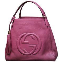 Gucci bag (see more grain bags)
