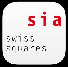 App swiss squares – SIA