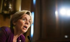 Elizabeth Warren is tired of the non-issue regarding Hillary Clinton's health…