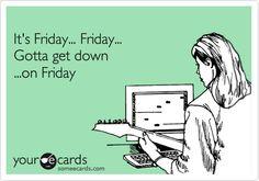 #TGIF #Humor #Friday