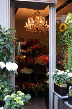 amazing floral shop