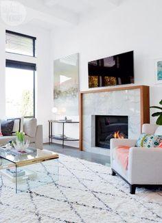 Fireplace Design Con