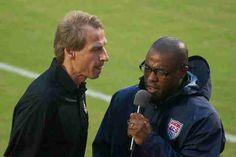 #Klinsmann nicht erfreut über Rückkehrer