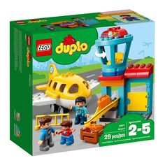 #Valentines #AdoreWe #Walmart Mexico - #Walmart Mexico Lego duplo aeropuerto 29 piezas - AdoreWe.com