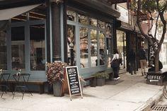 Dudley's in #NYC | 10 Best Brunch Spots in New York