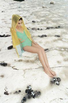 Sfilata Adidas by Stella McCartney Londra - Collezioni Primavera Estate 2014 - Vogue