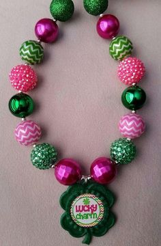 Adorable necklaces for the little ones! Check out her page! http://www.facebook.com/jcloynecreations