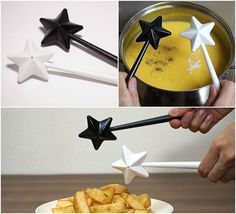 """270.3 k mentions J'aime, 2,910 commentaires - 9GAG: Go Fun Yourself (@9gag) sur Instagram : """"When you wanna add some magic flavour to your dishes. Follow @9gag - - magicwand-sp 