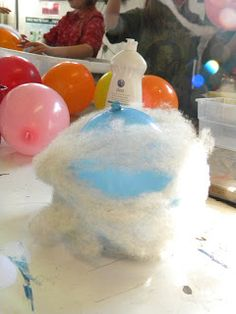 Nov 16, 2012 note: There is a new post about making felted wool lanterns with more of a how-to here . Maybe between the two I've said some...