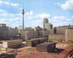 《East Berlin》
