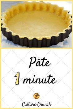 Vegan Crockpot Recipes, Healthy Chicken Recipes, Healthy Breakfast Recipes, Fast Healthy Meals, Pate Minute, Baking Recipes, Dessert Recipes, Bons Desserts, Cake Factory