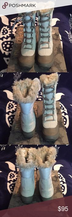 435bbbb441 BRAND NEW The North Face Womens Nuptse Purna Boots NWT. Femmes De North  FaceLa Face NordBottes ...
