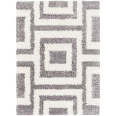 Found it at Wayfair - Winfield Gray/Neutral Area Rug