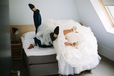 Bride Jorien Borghuis-Stel