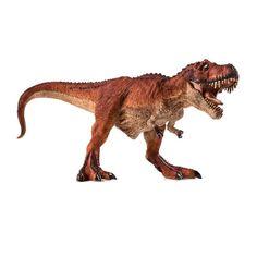 Mojo Fun Hunting Tyrannosaurus rex (Red)
