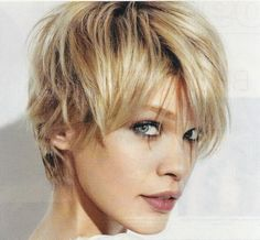 Performing Sexy in the Easy Short Messy Hairstyles: Women Short Messy Hairstyles 2013 ~ findmyhairstyle.com Short Hairstyles Inspiration