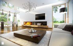 Projekt domu Riwiera 2 - zdjęcie od MG Projekt Projekty domów
