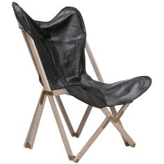 Stuart Side Chair Black now featured on Fab.