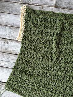 Easy Crochet Top~ The Ivy Tee~ Free Pattern ~ Cactus & Lace Designs Crochet Bows, Easy Crochet, Crochet Clothes, Crochet Ideas, Crochet Stitches, Crochet Patterns, Crochet Summer Tops, Summer Knitting, Crochet Cardigan Pattern