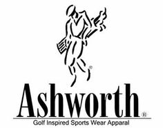 ashworth logo - Google Search