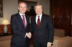 Inglaterra y EE.UU se reunieron para evaluar situación de Karabaj | Soy Armenio - Noticias de Armenia y del Cáucaso