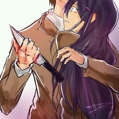 Protagonist: Stop Yuri, stop killing yourself over and over again