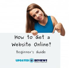 Getting Your Website Online: The Complete Beginner's Guide  http://www.updatedreviews.in/blog/item/102-abcs-of-getting-a-website-online