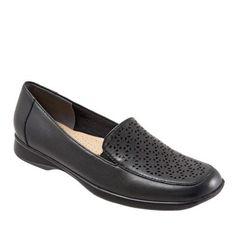 Boutique 9 Yendo mujers Size 7.5 negro Flats zapatos 4MvWFsSVpN