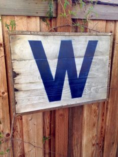World Series 2016 champions CUBS WIN...rustic by thefiVthhammer