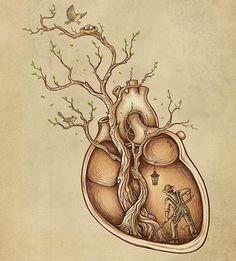 Prova. Sbaglia. Perdona. Ama. Ricomincia. Il cuore è come la terra. Va curato ripulito dalle erbacce nutrito. Giorno dopo giorno. È così che nasce ogni nuovo inizio.  #talenti #adolescenza #cuore #pazienza #amare #chisono #sogni #fare #pietrovaghi #enkeldika #terzapuntata --- fb: pietrovaghi twitter: pietrovaghi www.pietrovaghi.it