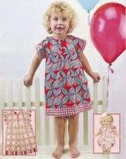 Seams So Cute 2-5 pattern