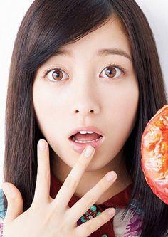 Hashimoto Kanna, Cute Girls, Model, Beauty, Japanese, Asian, Smile, Girls Girls Girls, Portraits