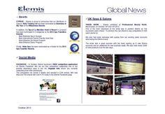 Media | Columbia Beach Resort Cyprus | 5 Star Hotels Cyprus