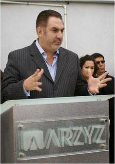 Mario Ramírez Zablah ha consolidado a ARZYZ como una empresa de calidad mundial.